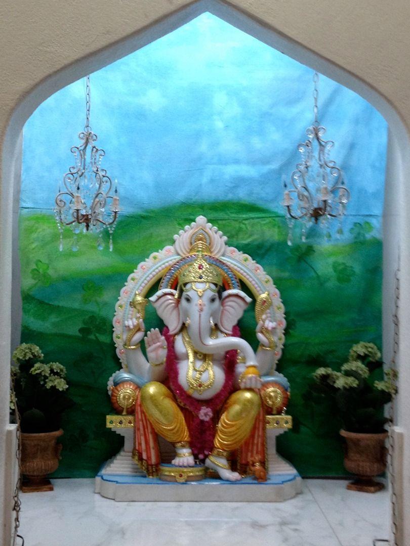 Shri Siddhivinayak Temple